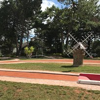 Mini Golf La Baule