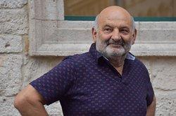 Zè Migliori, proprietor of Migliori