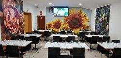 Casa do Benfica Restaurante