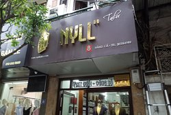 Nyll Tailor