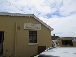 Collin's Seaweed Baths