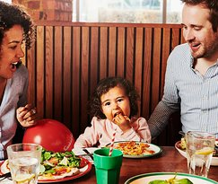 Frankie & Benny's New York Italian Restaurant & Bar - Stevenage