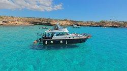 barbados, boat trip