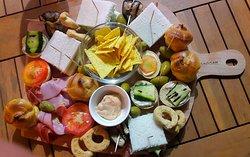 Kinza food&drinks
