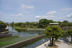 Biwako Canal Memorial Hall