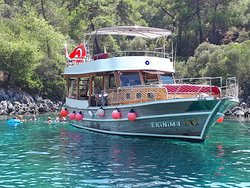Ekinim1 -  Daily Boat Trips
