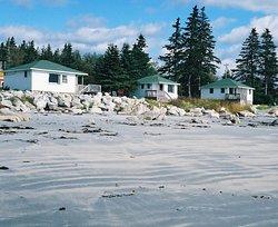 Fraser's Ocean View Cottages