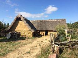 Ornavik, des Vikings aux Normands - Parc historique