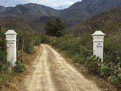 Gorgeous Groenfontein