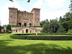 Parco del Castello Ducale di Agliè