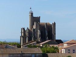 Collegiale Saint-Etienne