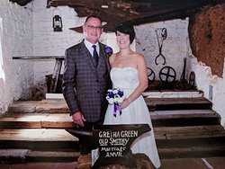 Our Elopement to Gretna Green