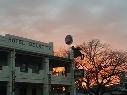 Delatite Hotel Bistro