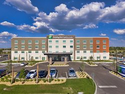 Holiday Inn Express and Suites Punta Gorda