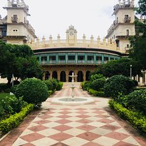 Motimahal-Heritage Building of Scindia Dynasty