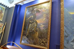 First Museum of Slavic Mythology