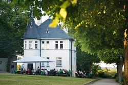 Pfortnerhaus Schloss Plon