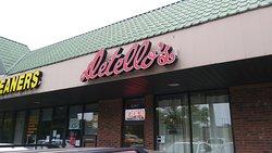 Detello's Pizza & Pasta