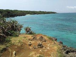 Kudakajima Island