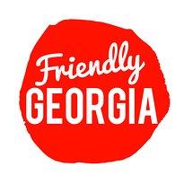 ودية جورجيا