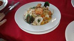 Authentic Italian Restaurant in Tagaytay