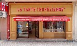 La Tarte Tropezienne Cassis