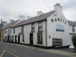 Nancy's Bar