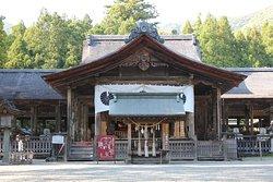 Tosa Shrine