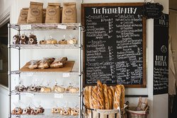 The French Bakery and Cafe