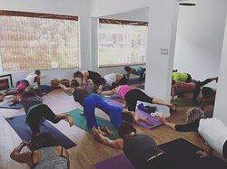 Centro La Paz Yoga and Pilates Studio