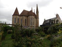 Eglise Notre Dame des Flots