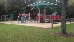 Hamilton Veterans Park