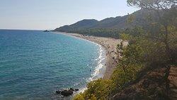 Playa El Torn Naturist Beach