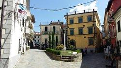 """Fivizzano, La """"Firenze della Lunigiana"""""""