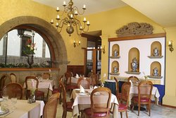 La Forja Restaurant