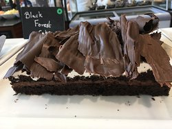 Sunday Brunch at The Lotus Cafe - food redefined