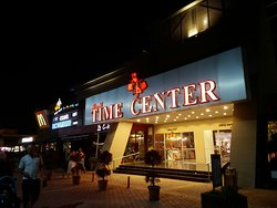 Konaklı Time Center