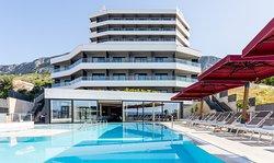 Hotel Plaza Duce