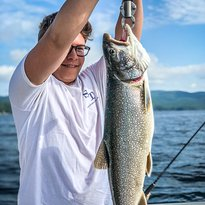 Jeff's Lake George Fishing Charters