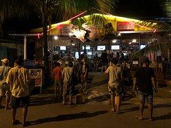 Toro Loco Sports Bar