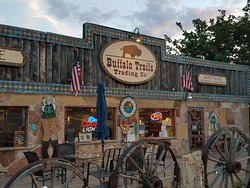 Buffalo Trails Trading Company
