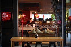 Red Spice Road QV