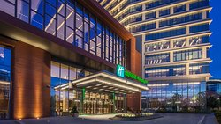 Holiday Inn Nanjing Qinhuai South