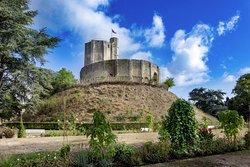 Chateau Fort de Gisors