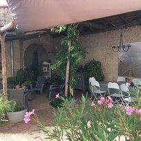 Hotel Le Casalet