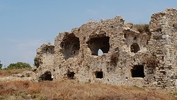 Bizans Hastanesi