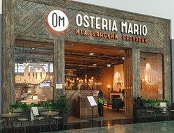 Osteria Mario