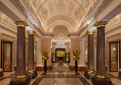Four Seasons Hotel Lion Palace St. Petersburg