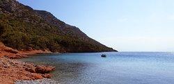 Mourtia Beach