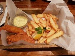 Seafood in Bergen